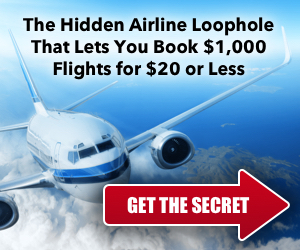 The Hidden Airline Loophole That Lets You Book $1,000 Flights for $20 or Less