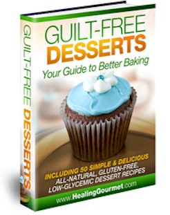Guilt-Free Desserts: Your Guide to Better Baking