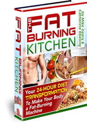 The Fat Burning Kitchen by Michael. D. Geary