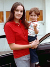 Mother 1970