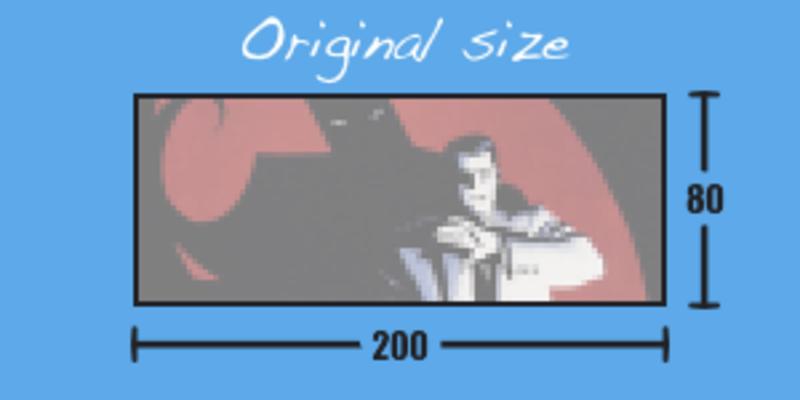 Original size: 200x80