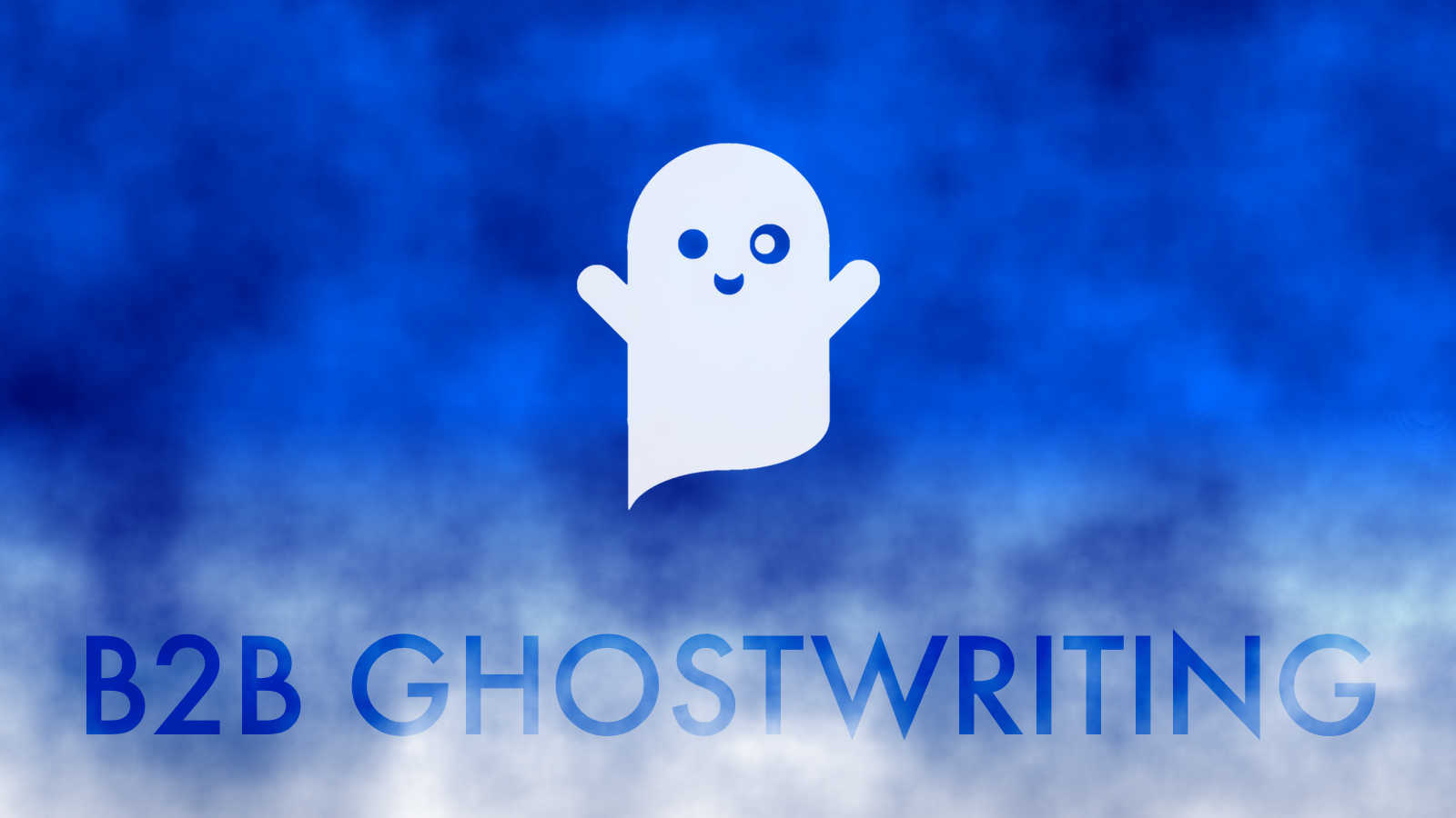 B2B Ghostwriting