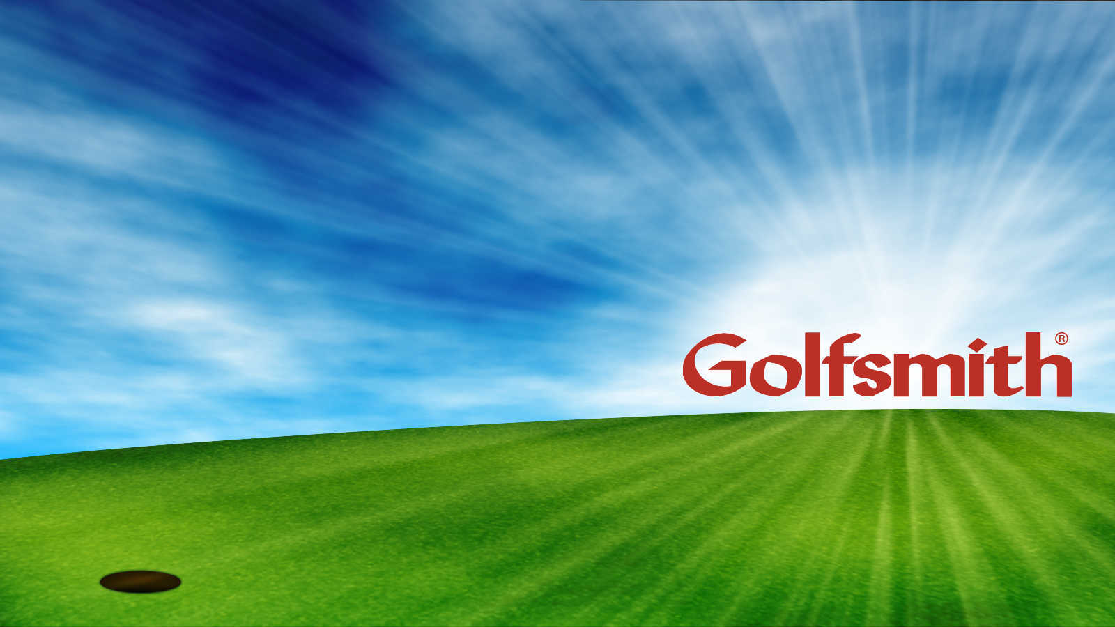 Golfsmith hero image