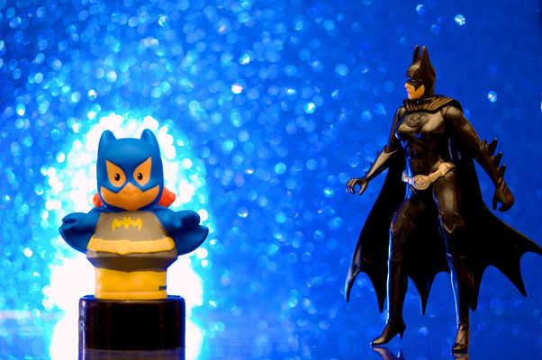 Batgirl Extreme