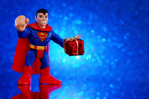 Are You Super-Gifted?