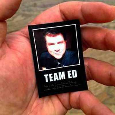 Go Team Ed!