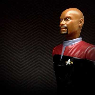 Happy Birthday, Avery Brooks!