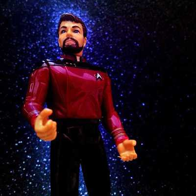 Happy Birthday, Jonathan Frakes!