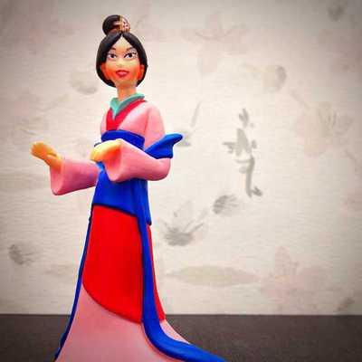 Happy Birthday, Ming-Na Wen!