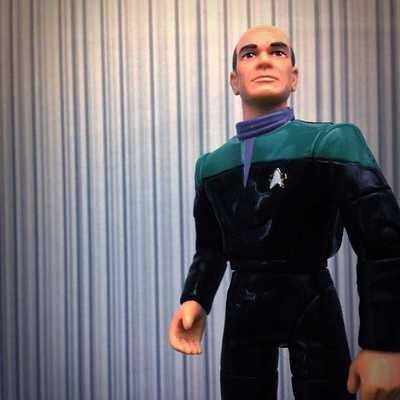 Happy Birthday, Robert Picardo!