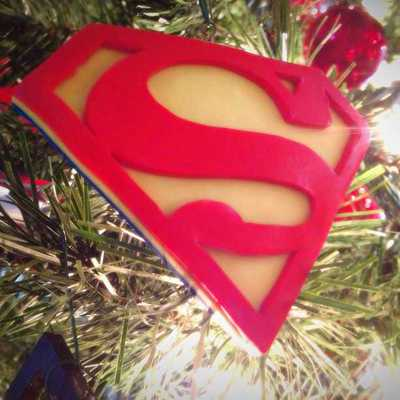 Have a Super Christmas Eve!