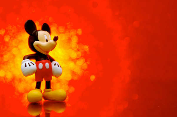 Magical Mickey Mouse