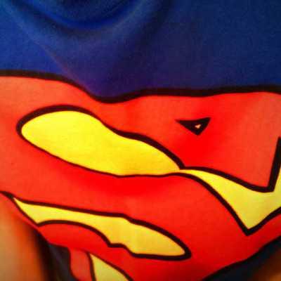 Superson!
