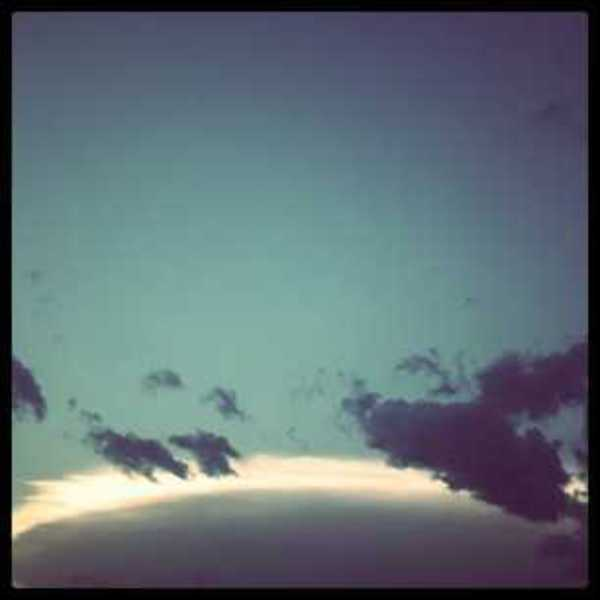 Photo of some darker clouds