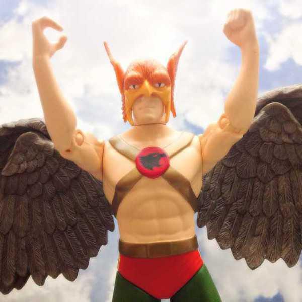 Photo of Hawkman