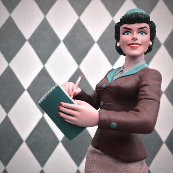 Photo of Lois Lane