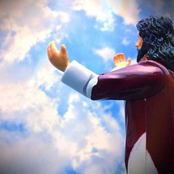 Photo of Jesus