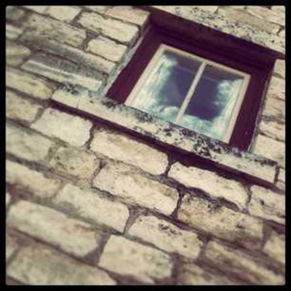 Photo of a window