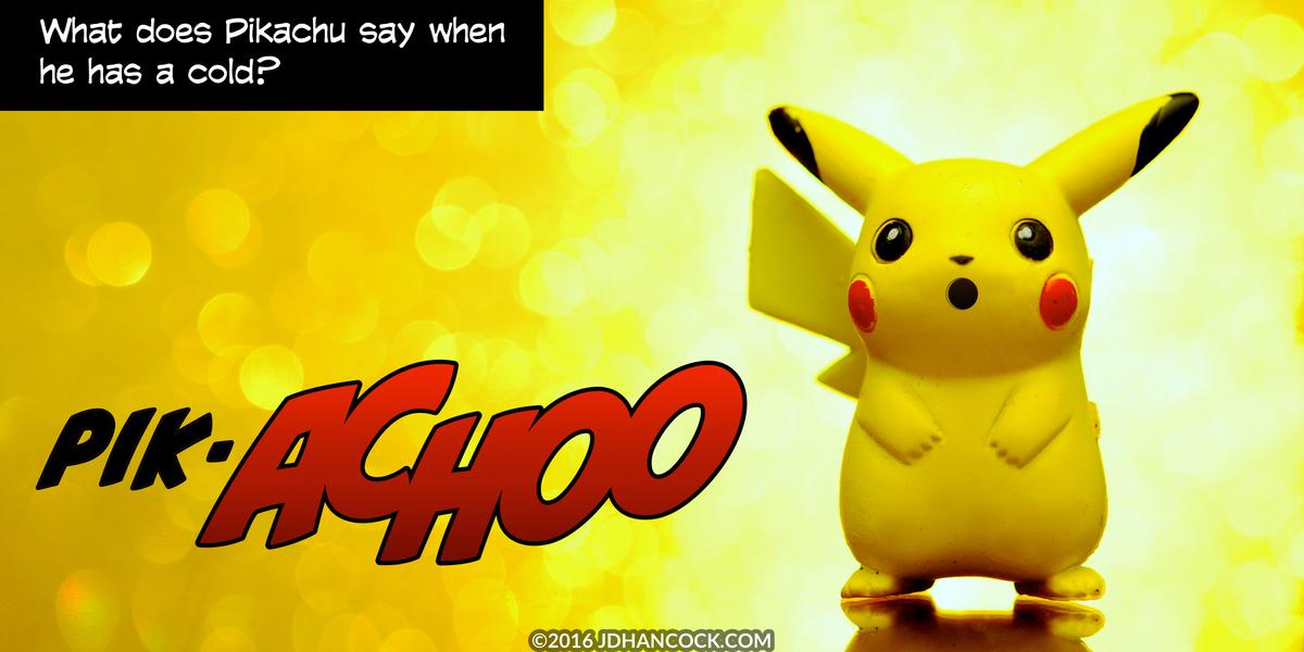 PopFig toy comic with Pikachu.